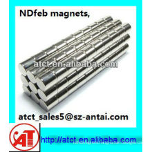 strong magnet/magnetic cylinder