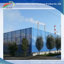 Barrière acoustique pour barrière acoustique / acoustique (fabricant et exportateur)