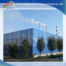 Sound Barrier for Soundproof /Acoustic Barrier (manufacturer &exporter)