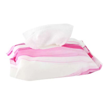 Non Chemical Private Label Facial Cleaning Wet Wipes