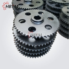 Repuestos para bomba de concreto IHI Big Gear