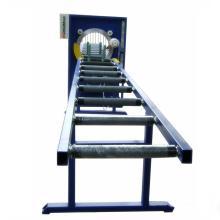 Упаковочная машина горизонтального типа для предварительной стретч-пленки