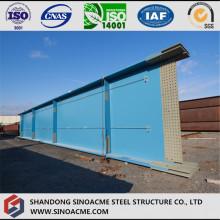 Hergestellt Heavy Steel H Abschnitt für Brücke