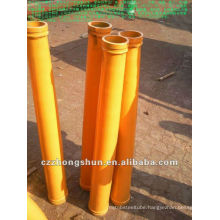 Concrete Pump Reducer Steel Pipe