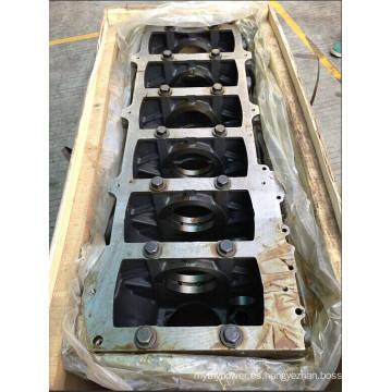 Bloque de motor Weichai Wp12 con alta calidad