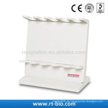 Rongtaibio Abnehmbare Pipette Stand 5 posion