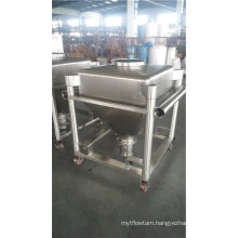 IBC Tank for Medicine and Clean Workshop