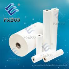 OPP-Thermofolie mit EVA-Kleber für Heißlaminierung (FSEKO-1512M)