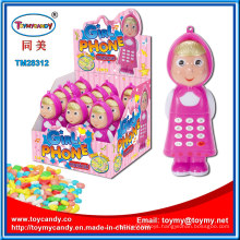 Masa Cell Phone Toy with Music Candy