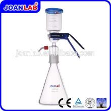Лаборатория Лаборатория Джоан 1000ml стеклянный вакуумный фильтрации набор