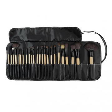 24pcs professionelle Private Label Make-up Pinsel gesetzt