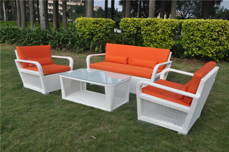 S0159 Wicker Furniture
