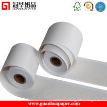 Rouleau de papier offset offset à chaud