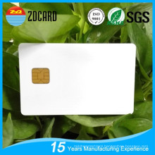 Contact ID Card Membership Card with Magnetic Stripe