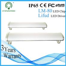 Preço de Fábrica Alto Brilho Baixa Decay Light 40W 1200mm LED Tube