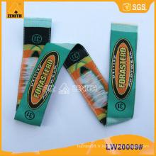 Étiquette personnalisée LW20009
