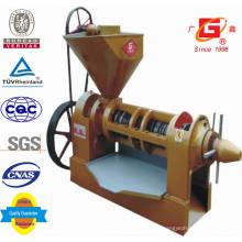 Sunflower Oil Press Yzyx140-8 Durable Oil Expeller