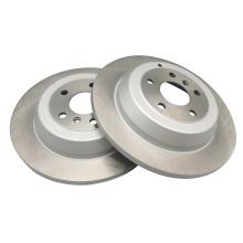 G3000 car 34216764651 rotors 2 piece brake disc rotor for alfa romeo 159