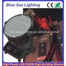 GuangZhou 100pcs x 10W led flood work light