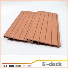 Outdoor reclamed flooring waterproof wpc decking interlocking composite tiles terrace board