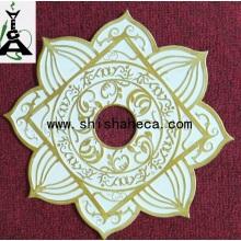 Fashion Design Hookah Shisha Chicha Smoking Pipe Nargile Accessories Ashtray