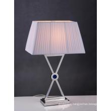 Elegance Home Project Nickel Brass Table Lights (BT6021)