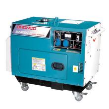 Générateur diesel silencieux de 2kw 3kw 5kw