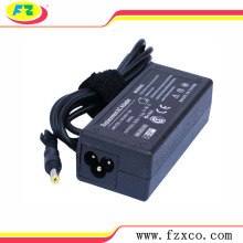 18.5V 3.5A 65W DC Laptop adaptador para HP