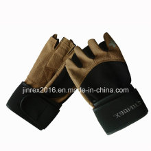 Gym Training Fitness Cycling Leahter Weight Lifting Sports Glove