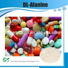 Высококачественный н-метил-dl-аланин