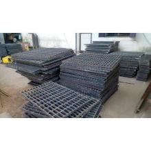 Galvanized Standard Plain Quality Equipment Hot DIP Weight Stainless Steel Grating
