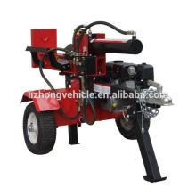 China wholesale towable log splitter,50 ton log splitter,gasoline log splitter