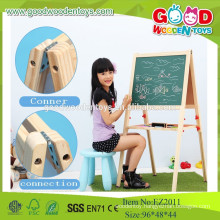 2015 Hot Sale Flexible Magnetic Easel , Learning Board For Kids