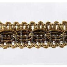 Rayon Chainette Vorhang Dekorative Spitze Vorhänge Alternative