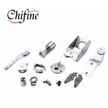 China Custom High Precision Metal Machine Spare Part