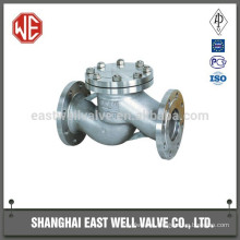 Non-return valve in China