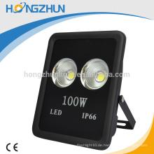 High Lumen Outdoor wasserdichtes 100w LED Flutlicht
