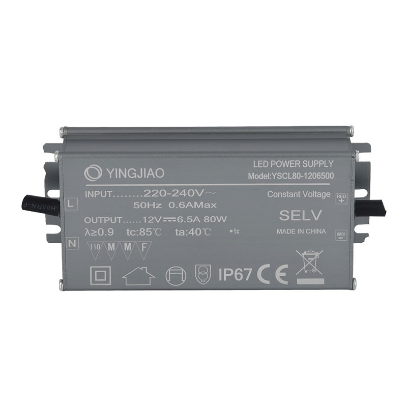 24V LED Driver Constant Voltage