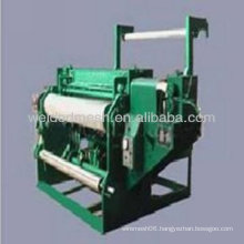 Welded Wire Mesh Machine for High Quality