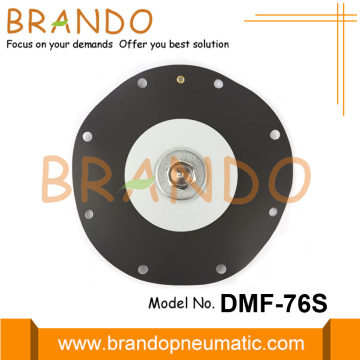 Σετ επισκευής DMF-Z-76S DMF-Y-76S BFEC Pulse Valve Diaphragm Kit