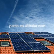 Солнечная панель Тип поддержки системы установки PV крыши