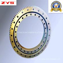 Zys Excavator Slew Ring Rodamiento de bolas con una sola fila 010.45.1800