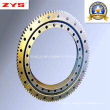 Zys Excavator Slew Ring Single-Row Ball Slewing Bearing 010.45.1800