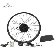 2017 hot-sale Samsung battery fat tire electric bicycle ebike kit