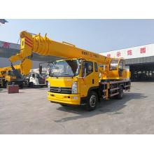 Guindaste do caminhão usado de 12 toneladas para a venda singapore