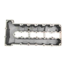 Supply engine valve cover finish by aluminum sand casting