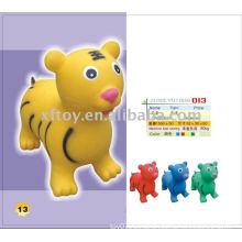 Новые надувные игрушки Tiger