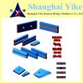 100% heißer Verkauf! Alle Arten von Schlagstäben für Schlagbrecher Marke SMB, Shanghai SHANGBAO, Mesto, Sandvk, etc
