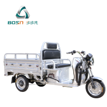 Cargo E Tricycle Electric Loading Becak