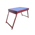 GIBBON Puzzle Table Expert Wooden Tilt-Up складной столик